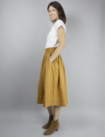 patron de couture