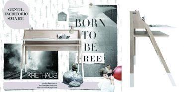 La minute design: le salon du meuble de Milan #1
