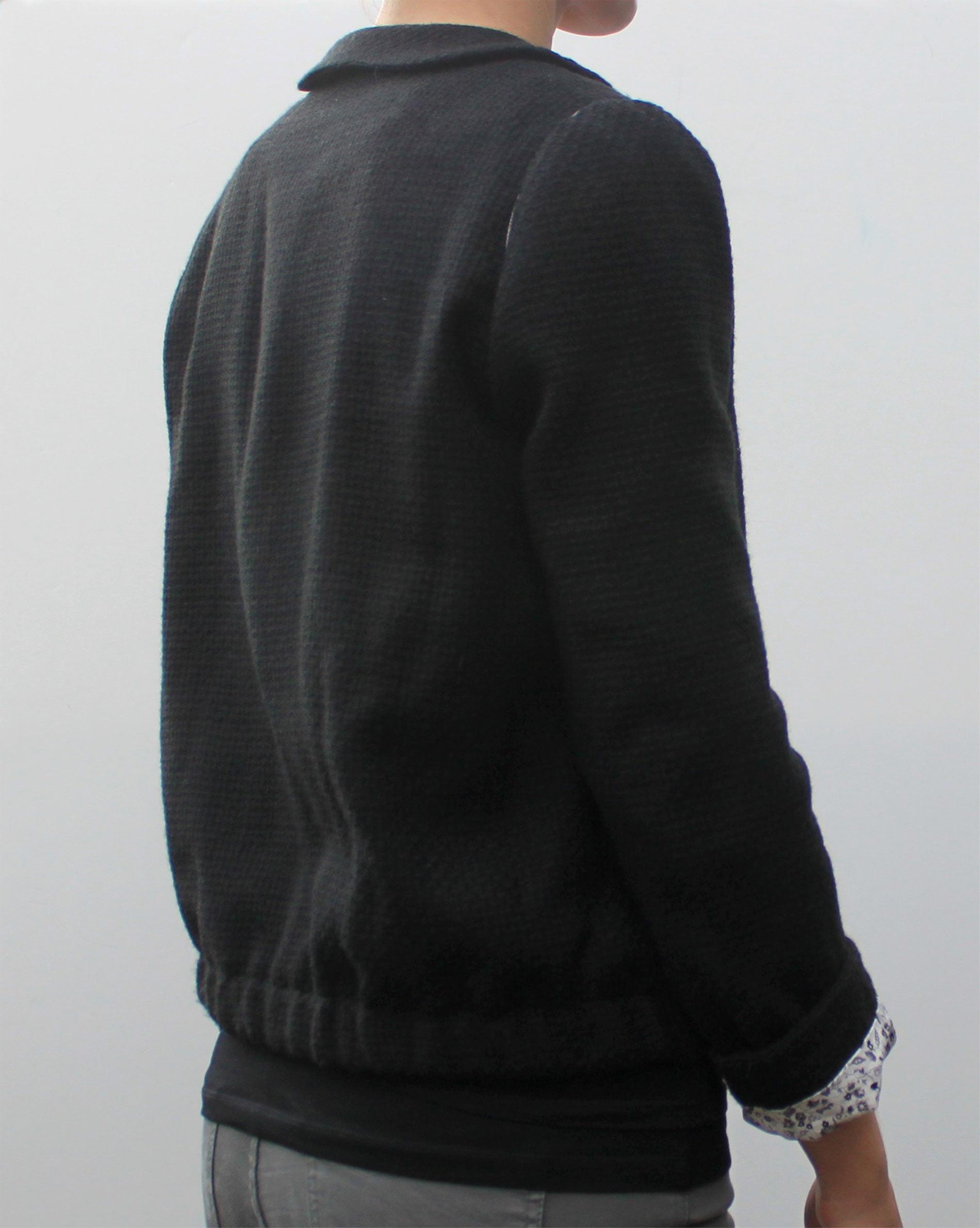 Super Veste Claudie // Nouveau patron | Atelier Scammit XZ22