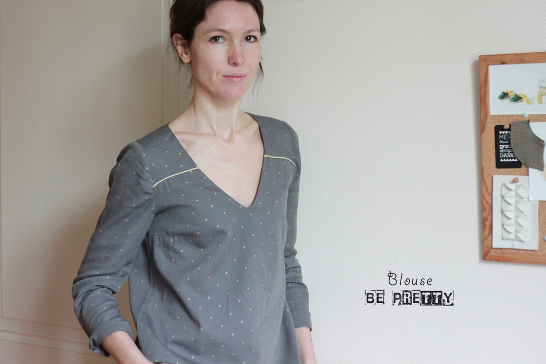 1-blouse-be-pretty-atelier-scammit-sergé-France-Duval-Stalla