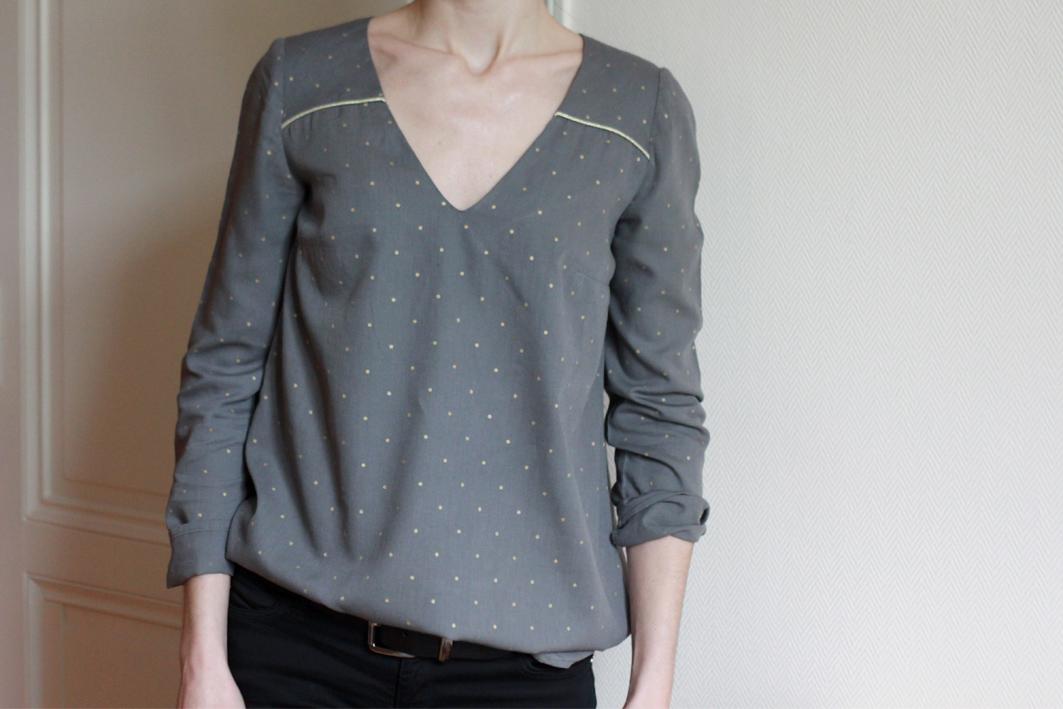 2-blouse-be-pretty-atelier-scammit-sergé-France-Duval-Stalla