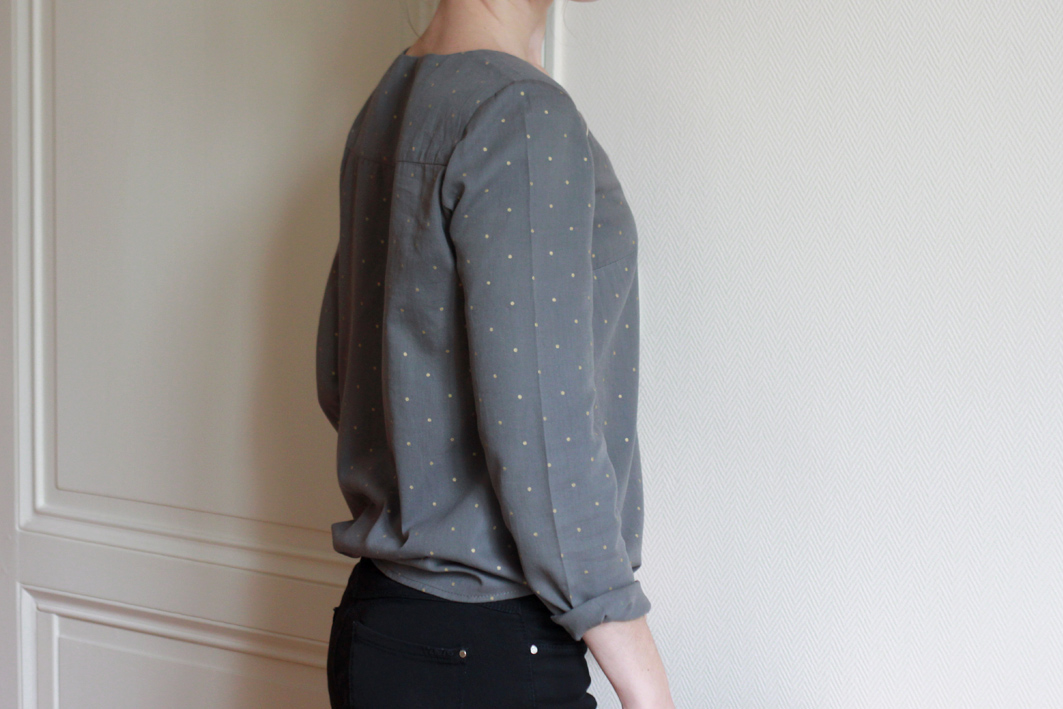 3-blouse-be-pretty-atelier-scammit-sergé-France-Duval-Stalla