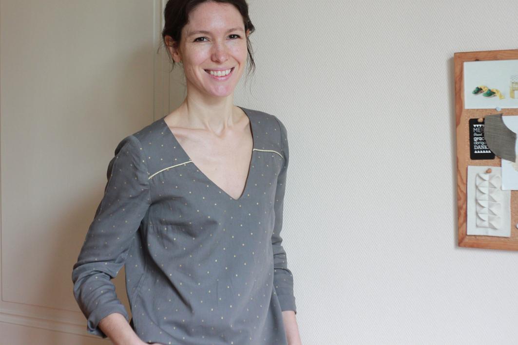 9-blouse-be-pretty-atelier-scammit-sergé-France-Duval-Stalla