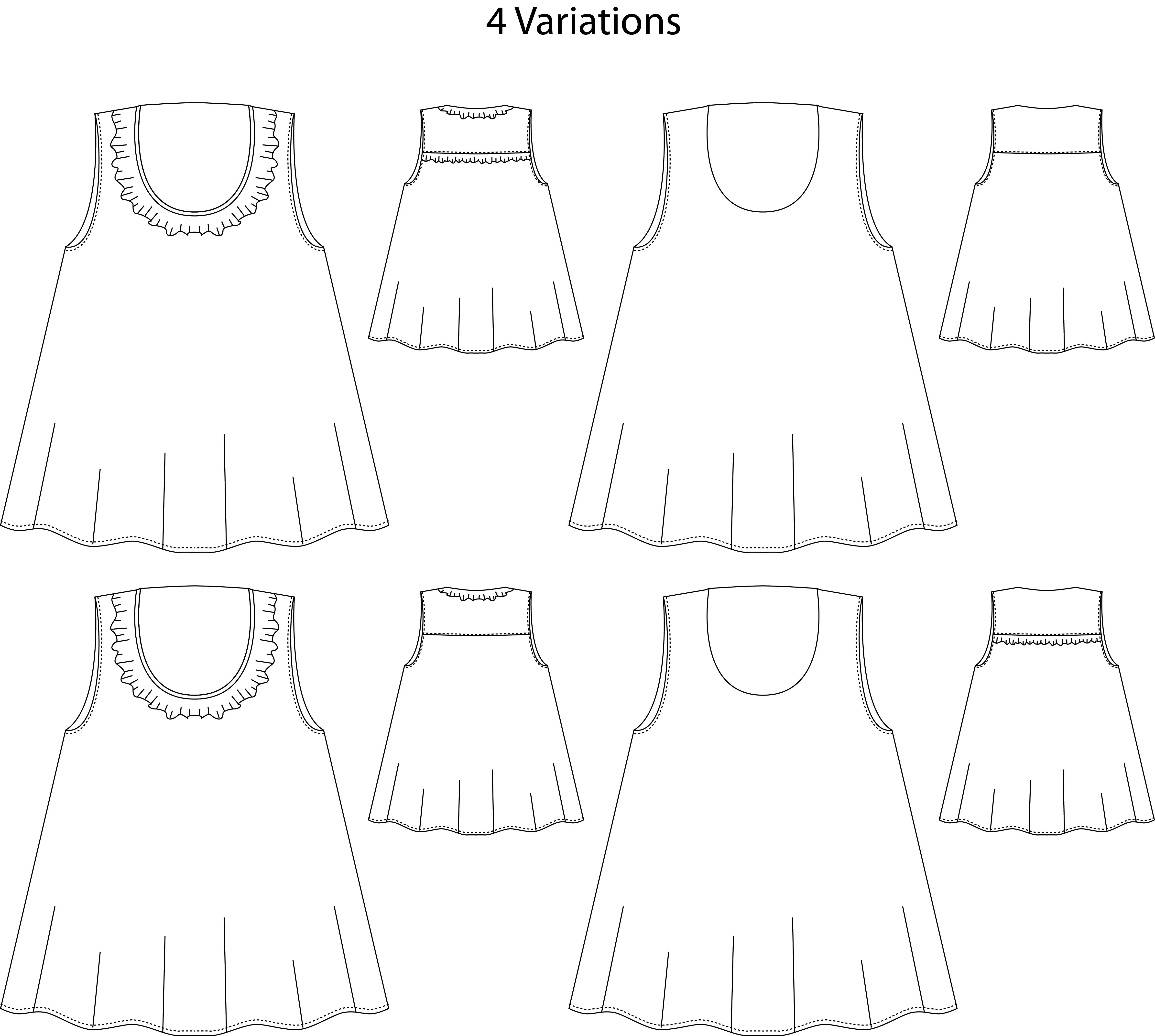 variations ALIZE