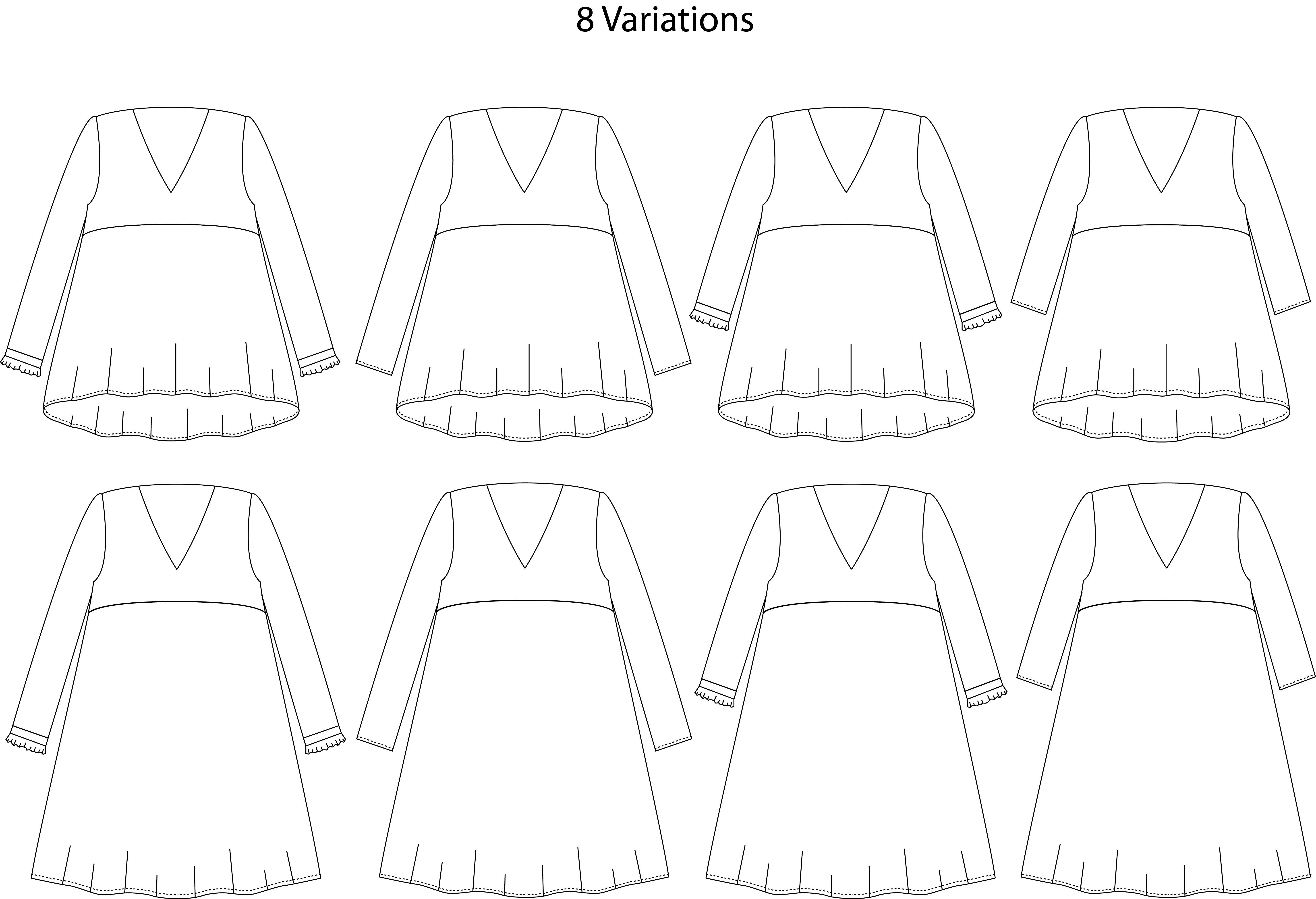 variations ZEPHIR