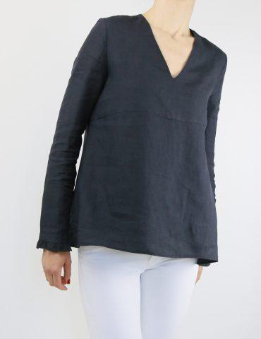 Zéphir: robe ou blouse ?