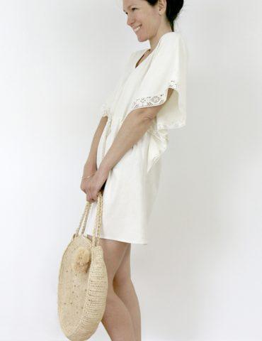 HELIOS, la robe solaire