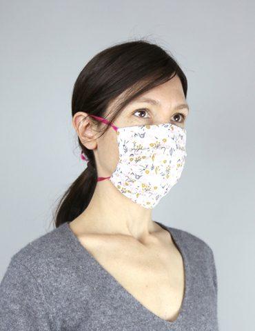 Masques en tissu: info ou intox?